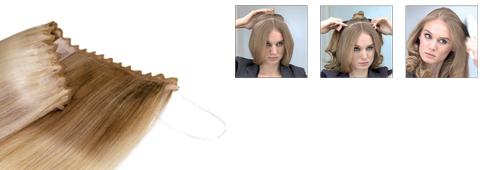 Restyle your Hair de Lier steps-Hair-Dress